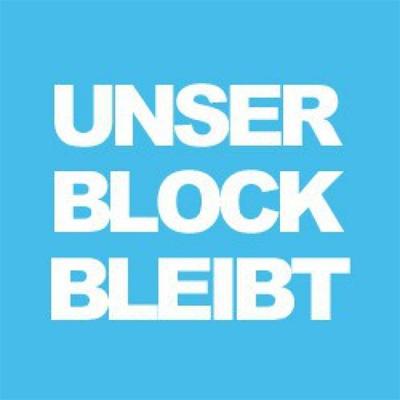 Unser Block bleibt e.V.