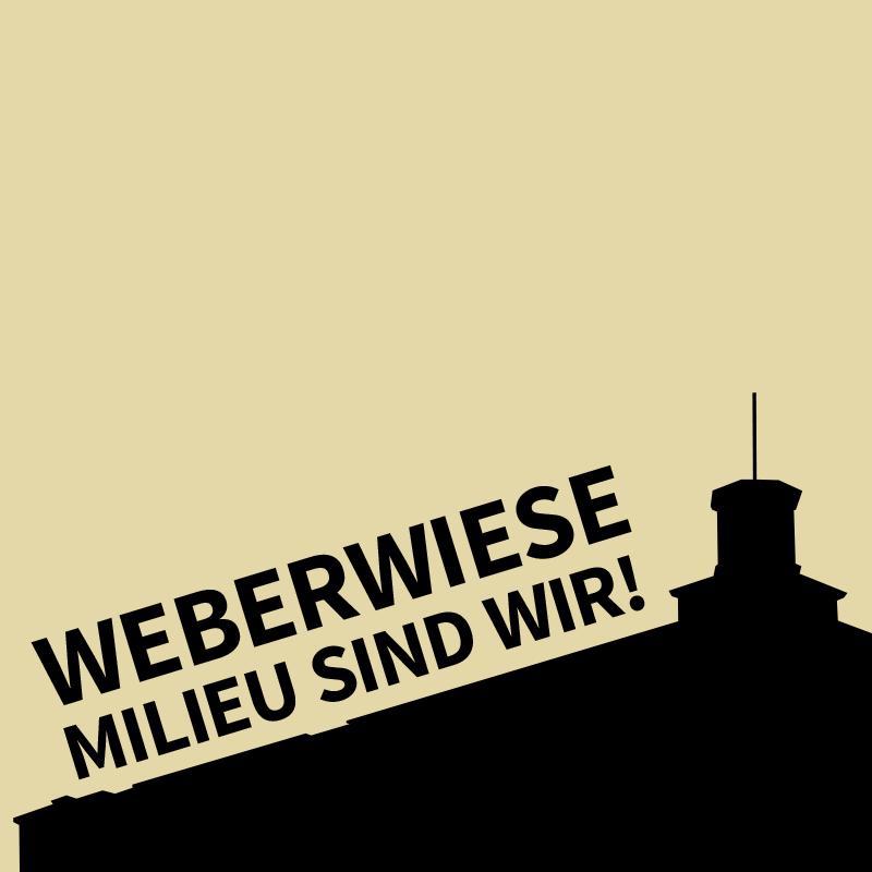 Weberwiese Initiative